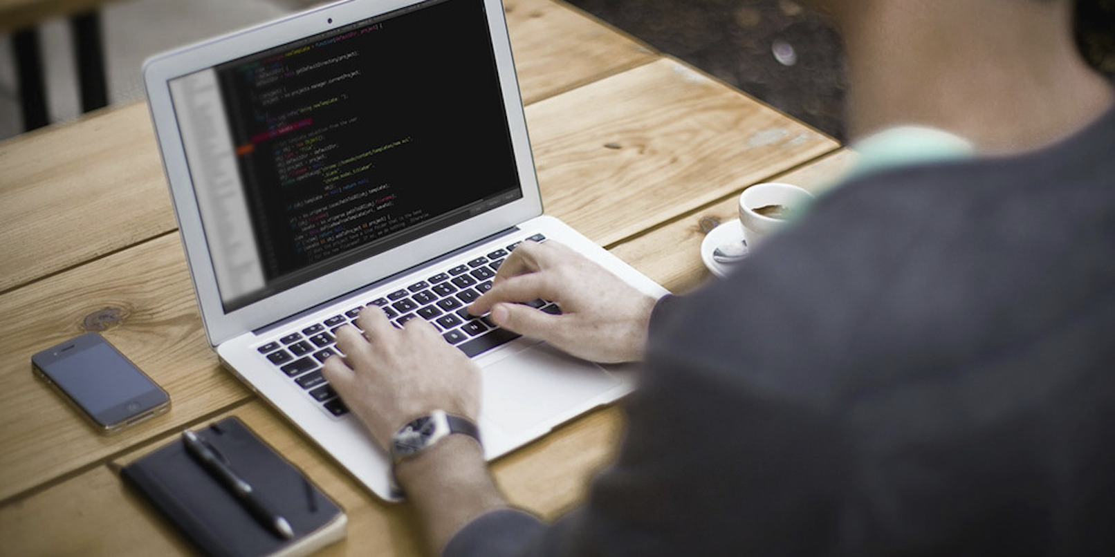 how to be a web application developer