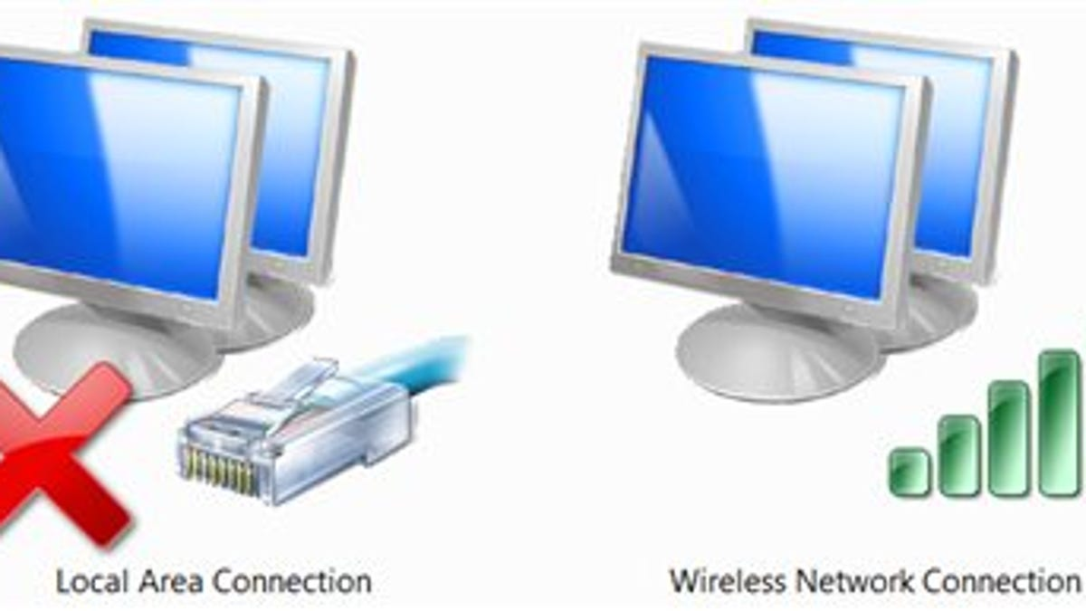 applications of network interface card