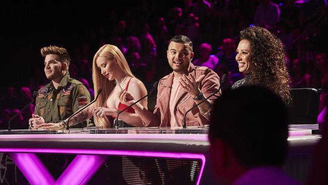 x factor australia application form 2016