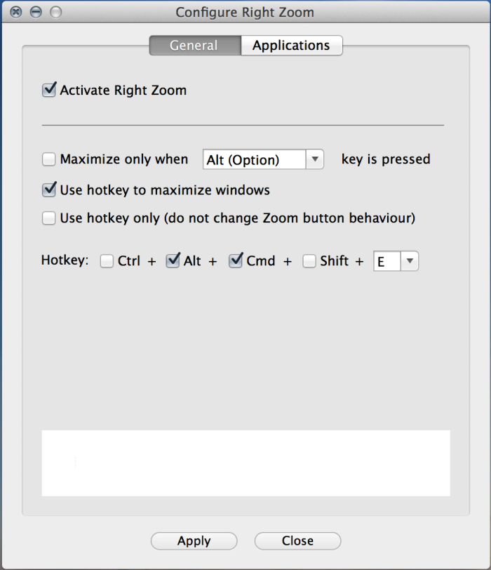 application for calculating hash for mac