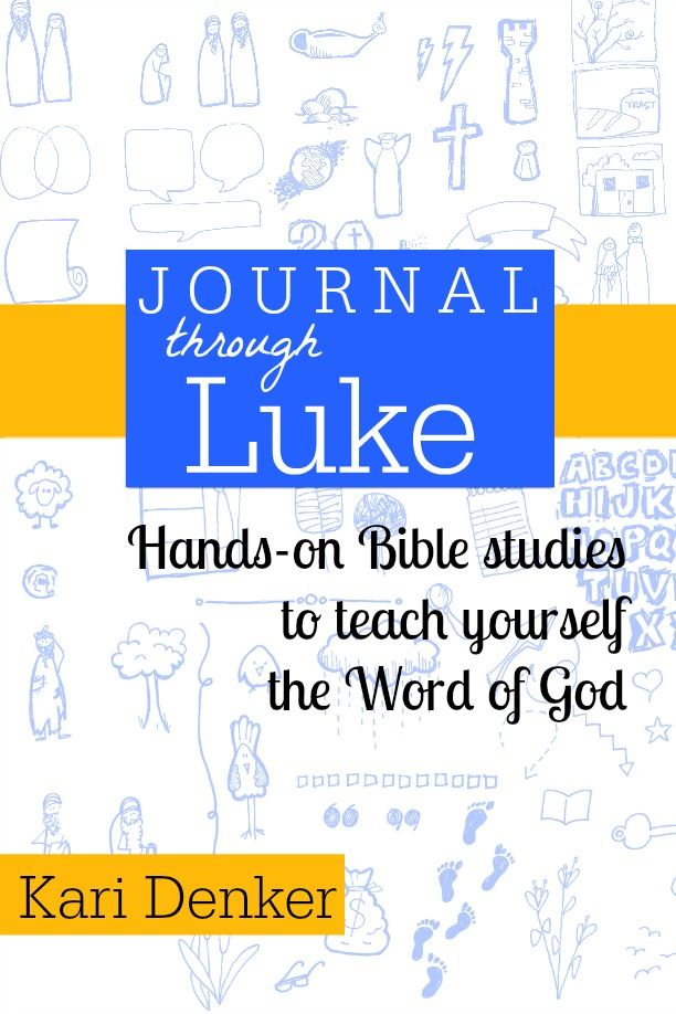 luke 1 5-25 application