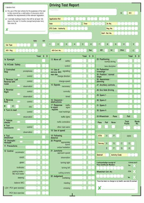 drivers licence qld application form