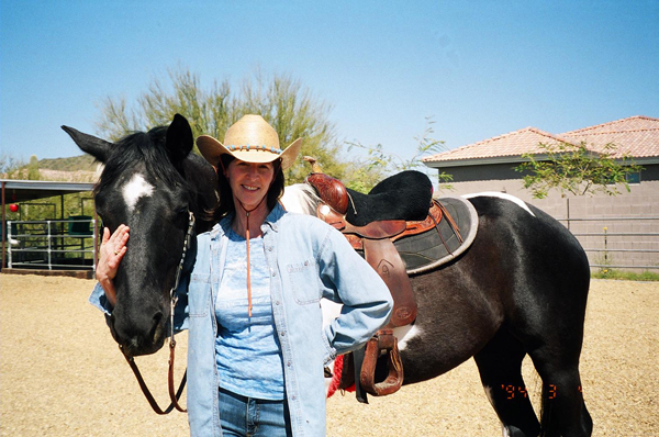 the application of learning theory in horse training