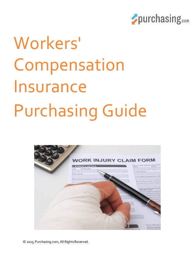 application for workers compensation insurance