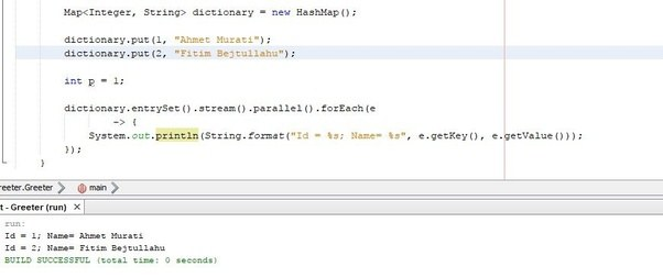 applications similar to anfy java