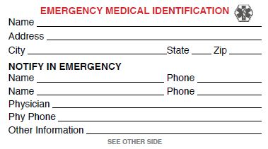 medical card application contact number