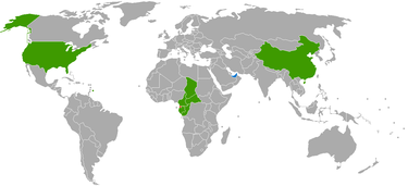 visa applications what countries require