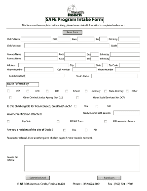 child tax credit online application form